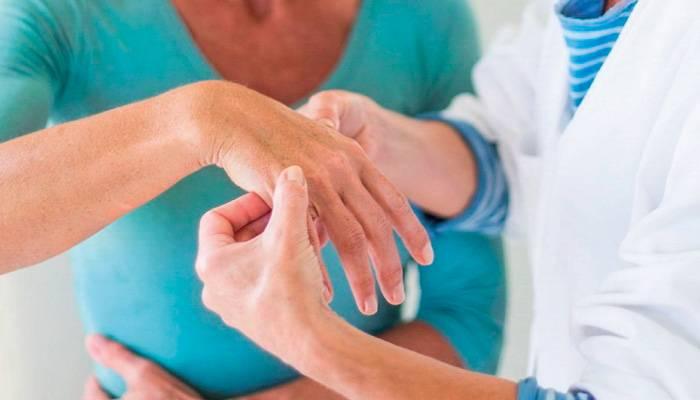 Лекарства от боли в суставах